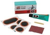 Rema Tip-Top TT 01 TOUR kerékpár gumijavító készlet