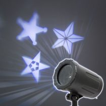 LED csillagos mini projektor 54918