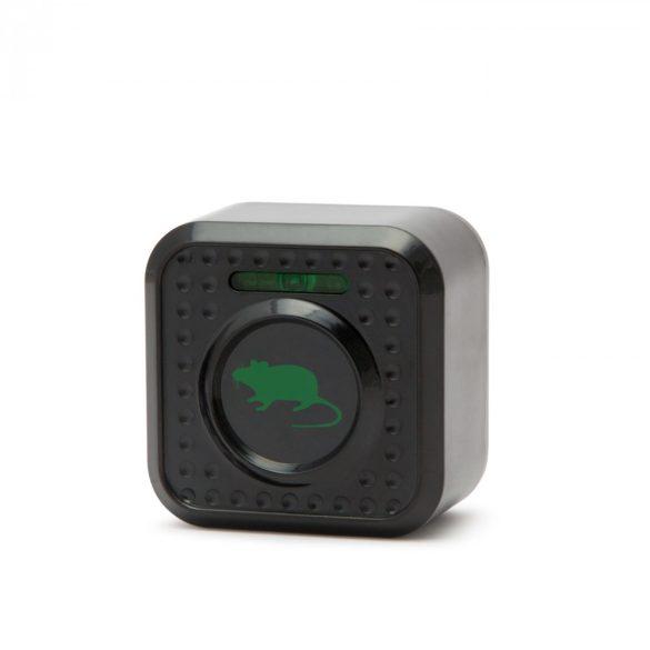 Isotronic Elektromos egérriasztó LED visszajelzővel 55626B