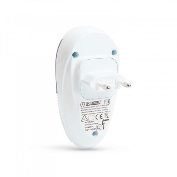 Elektromos rovarcsapda UV-fénnyel - 230V 55666