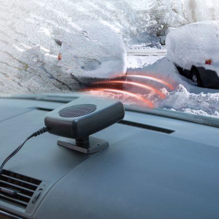 Autós páramentesítő és fűtőventilátor MNC 55695