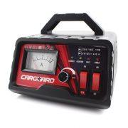 Akkumulátor töltő 0-10A  6V-12V Carguard 55777C