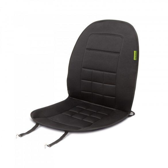 Fűthető ülésvédő szivargyújtó dugóval M.N.C 55815B