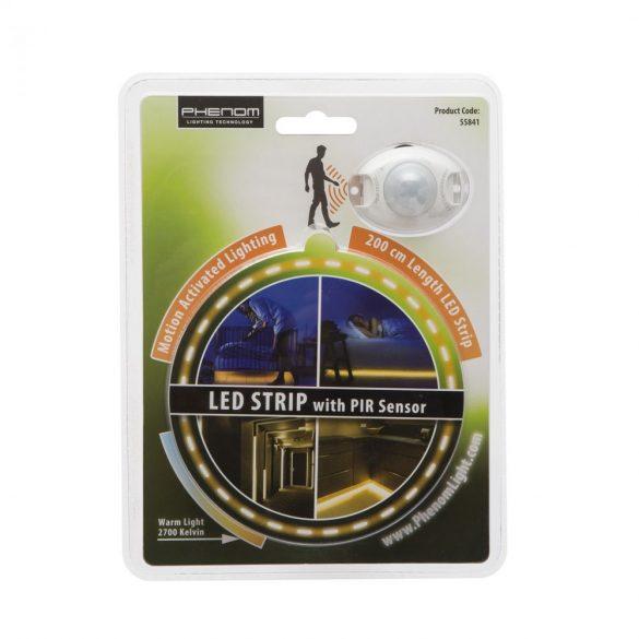Phenom LED szalag mozgásérzékelővel 55841