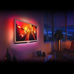 """Pfenom LED szalag szett - TV háttérvilágítás - 40-60"""" 55850B"""