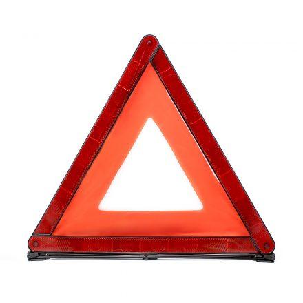Elakadásjelző háromszög 43x43x43 cm 83455