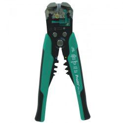 Pro's Kit Pro's Kit 8PK-371D Automata kábelcsupaszoló blankoló fogó