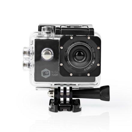 Akciókamera | HD 720p | Vízálló tok ACAM11BK