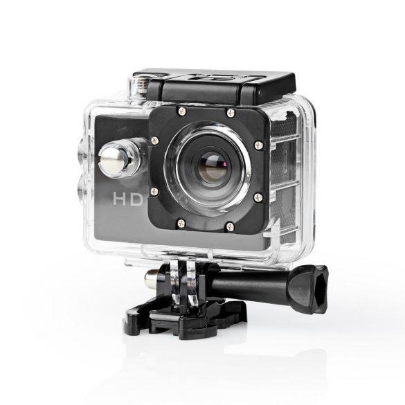 Akciókamera   HD 720p   Vízálló tok ACAM11BK
