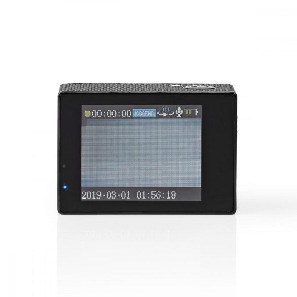Akciókamera | Full HD 1080p | Wi-Fi | Vízálló tok ACAM21BK