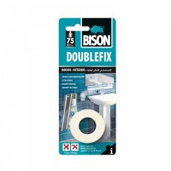 B05457 - Kétoldalas ragasztószalag Bioson