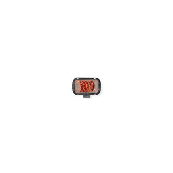 Elektromos grillsütő 2000W Nedis BBQE110BK
