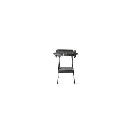 Elektromos grillsütő 2000W Nedis BBQE111BK