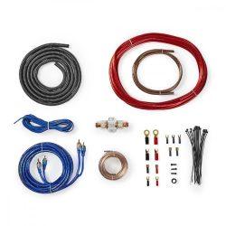 Autós Audiocsatlakozókészlet | 800 W Nedis  CKIT910VA