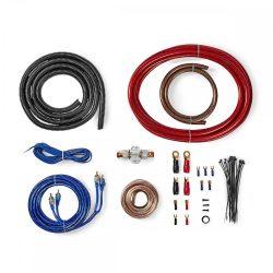 Autós Audiocsatlakozókészlet | 1200 W Nedis CKIT920VA