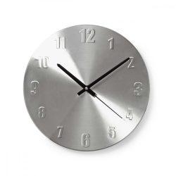 Kör Fali Óra | 30 cm-es Átmérő | Alumínium