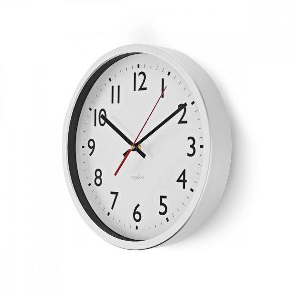 Falióra | 30 cm | Fehér CLWA110WT