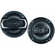Autóhangszóró-pár, 165mm, 2 utas, 4ohm, 200W CX 604 SAL