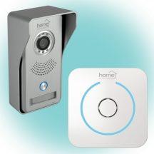 Home Smart video-kaputelefon DPV WIFI