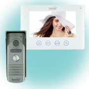 "HOME Smart video-kaputelefon szett, 7"" LCD monitorral DPV WIFI SET"