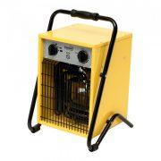 Ipari, ventilátoros fűtőtest FKI 50
