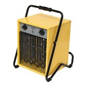 Ipari, ventilátoros fűtőtest FKI 90