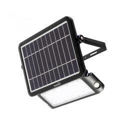 Szolár paneles LED reflektor PIR mozgásérzékelővel FLP 1000 SOLAR