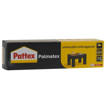 Univerzális-erős-ragasztó palmatex 50 ml H1429397