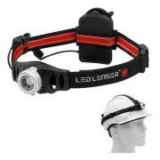 LedLenser H6 3xAAA 200 lm fejlámpa H6-7296