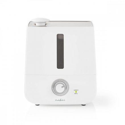 Párásító   2,8 L   Hűvös Párás   Automatikus Leállítás Nedis HUMI110CWT