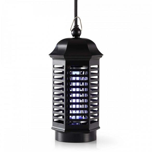 Lámpás Szúnyogcsapda | 4 W | 30 m² Lefedettség INKI110CBK4