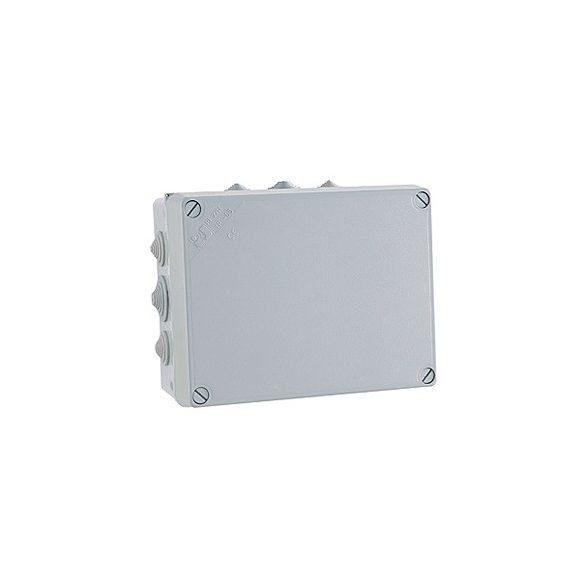 Kötődoboz membrános 317X247X135MM IP65