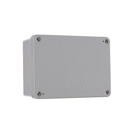 Kötődoboz sima 170X125X75MM IP65