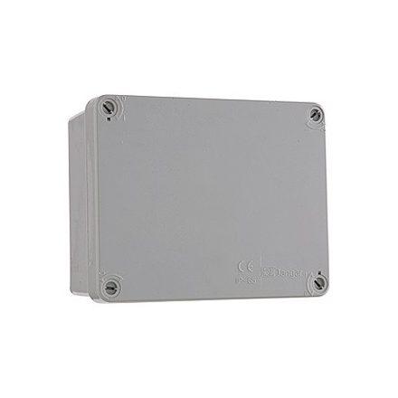 Kötődoboz sima 180X145X85MM IP65