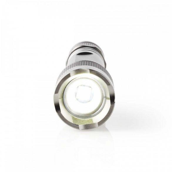 LED-es elemlámpa | 3 W | 150 lm | IPX5 | Szürke LTRH3WGY