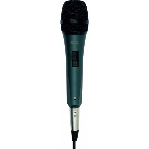 SAL Kézi mikrofon M 8