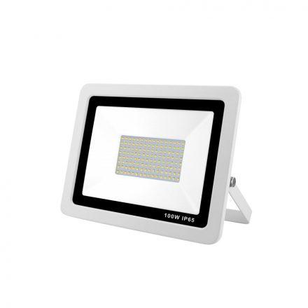 Led slim fényvető 100W steck SLF 100