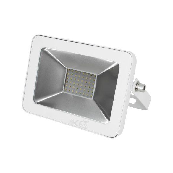 LED slim fényvető, 30W - SLF 30