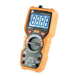 Sal digitális multiméter SMA 19