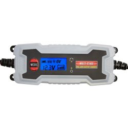Autó akkumulátor töltő  SAL SMC 38