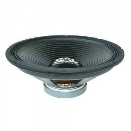 Mélysugárzó, 400mm, 8ohm, 230W SPA 4050