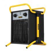 STANLEY ipari fűtőtest 4500 W / 9000 W ST-09-400-E
