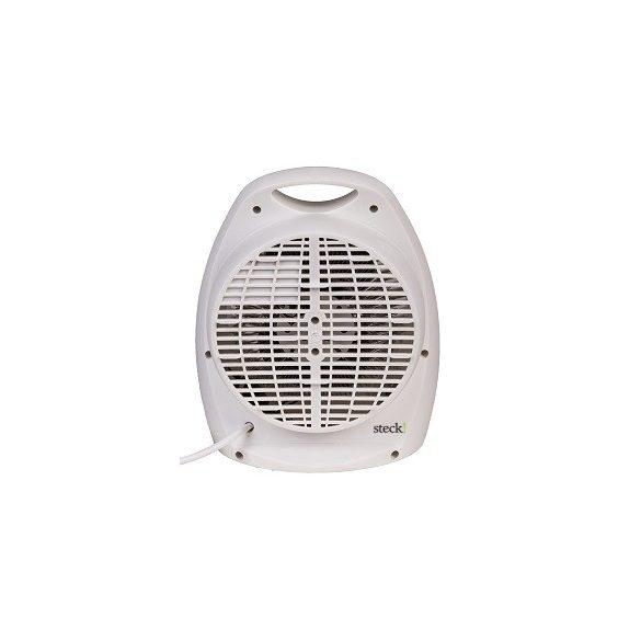 Steck ventilátoros fűtőtest biztonsági felborúlás elleni kapcsolóval STF 01A