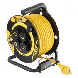 Kültéri kábeldob 20 m H07RN-F 3G1,5 mm 2 SXECCL27ARE