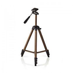 Állvány  Fényképezőgép / Videokamera   Max 2 kg   130 cm  TPOD2100BZ