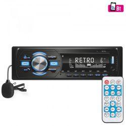 Autórádió és MP3/WMA lejátszó  SAL VB 4000