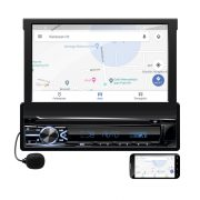 Autórádió és multimédia-lejátszó VB X800i