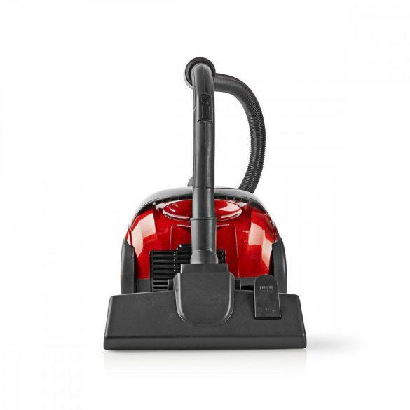 Porszívó | Porzsákkal | 700 W | 1,5 Literes Porkapacitás | Piros VCBG100RD