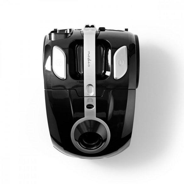 Porszívó | Porzsákkal | 700 W | 2,0 Literes Porkapacitás | Fekete VCBG300BK