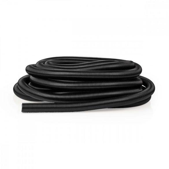Porszívótömlő | 32 mm | 15 m | Fekete VCHO11032BK150